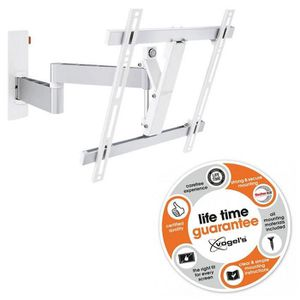 VOGEL'S WALL 2245 Support TV mural Orientable et Inclinable - TV de 32 ? 55\