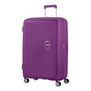 VALISE - BAGAGE Valise extensible AMERICAN TOURISTER TSA SOUNDBOX