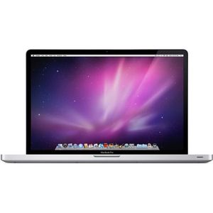 Achat PC Portable Apple MacBook Pro 13,3-  Intel Core i5 3210M 2.5 Ghz - RAM 4 Gb - 500Go HDD Intel HD - Reconditionné Grade C pas cher