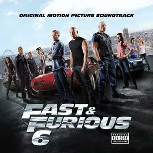 CD MUSIQUE DE FILM - BO Fast and Furious 6 by Bande Originale de Film