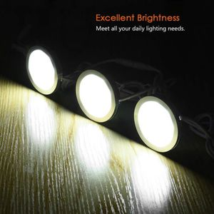 AMPOULE - LED Lampe Sous Meuble Cuisine 2W (6W au Total) Spot LE