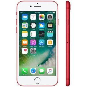 SMARTPHONE iPhone 7 32 Go Red Reconditionné - Très bon Etat