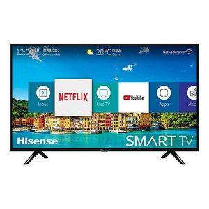 Téléviseur LED TV intelligente Hisense 32B5600 32' HD LED WiFi No