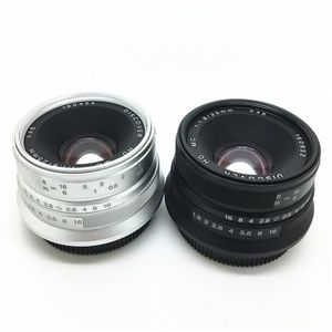OBJECTIF 25mm f1.8 prime à toutes les séries simples pour a
