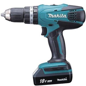 PERCEUSE Makita HP457DWE  Perceuse visseuse à percussion +