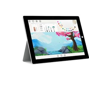 "TABLETTE TACTILE Microsoft Surface 3, 10.8"" FHD, Intel Atom x7-Z870"
