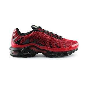 BASKET Nike Air Max Plus Tn Rouge