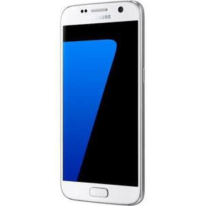 SMARTPHONE Samsung Galaxy S7 32 go Blanc - Reconditionné - Et