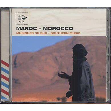 Maroc : Musiques du Sud