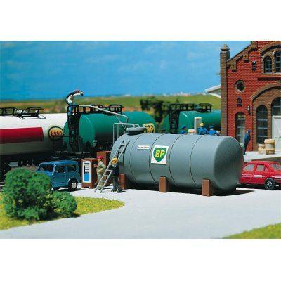 Modélisme - Réservoir de gas-oil