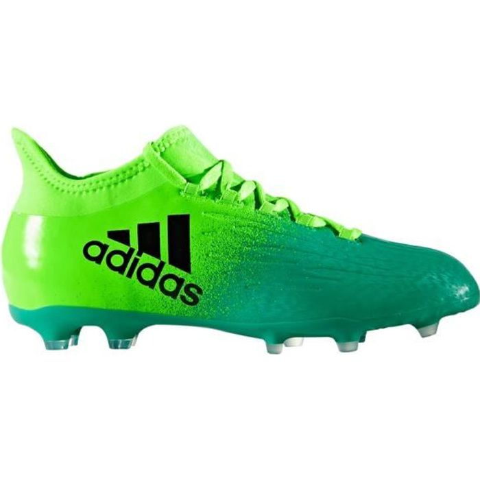 Chaussures de foot Football junior Adidas X 16.1 Fg