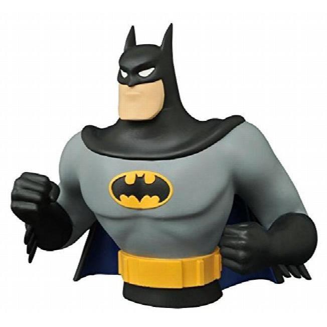 DC Galerie BATMAN série animée Les chauves-souris PVC Figure