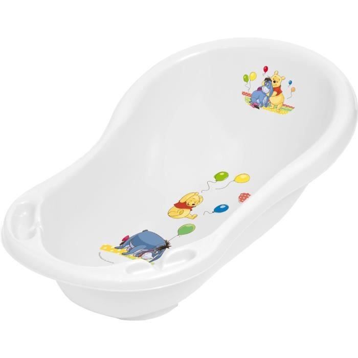 solution bassine nettoyage de b b winniethepooh achat vente baignoire 5060299561489. Black Bedroom Furniture Sets. Home Design Ideas