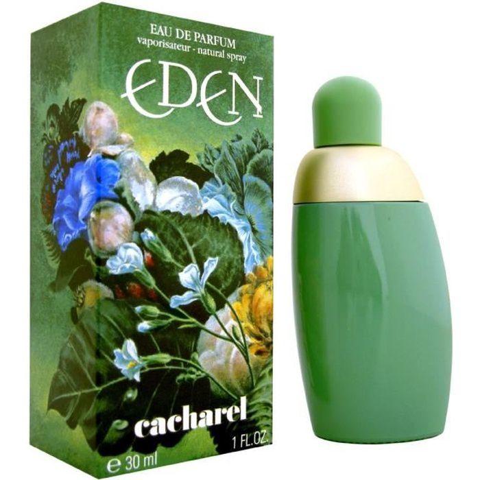EAU DE PARFUM Cacharel Eden edp 30 ml