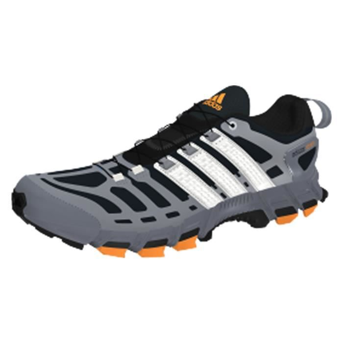 uk availability 56854 f2f9a Chaussures Homme Adidas Adistar raven 3