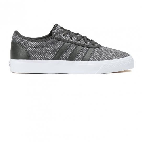 low priced d8dcb 4d13a BASKET Chaussures Adi-Ease Grey Black - adidas Originals