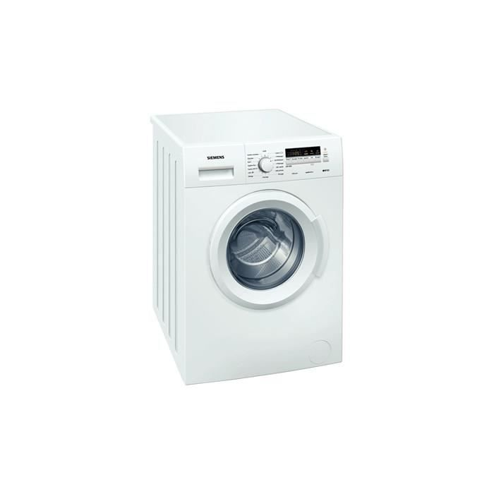 siemens lave linge 6 kgs 1400 tours a lave linge electrom nager. Black Bedroom Furniture Sets. Home Design Ideas
