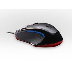 Daedalus prime optical mouse