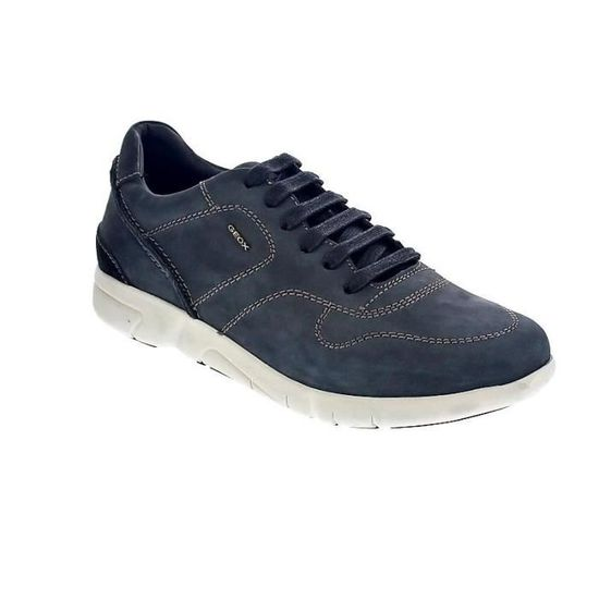 Chaussures Geox Homme Basses modèle Brattley