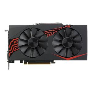 CARTE GRAPHIQUE INTERNE ASUS Carte graphique Radeon RX 570 Expedition OC H