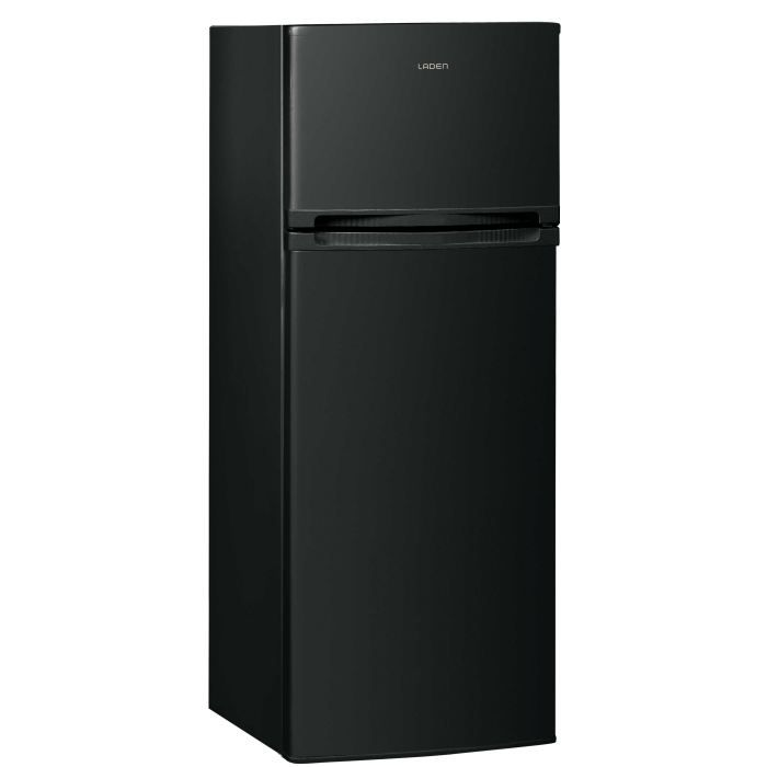 refrigerateur noir 1 porte. Black Bedroom Furniture Sets. Home Design Ideas