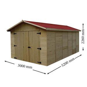 Garage Achat Vente Garage Pas Cher Cdiscount