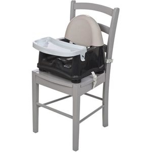 RÉHAUSSEUR SIÈGE  SAFETY 1ST Réhausseur De Chaise Easy Care Booster