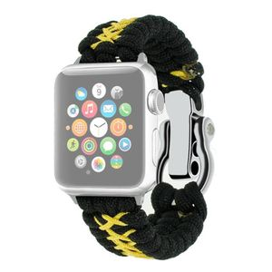 BRACELET DE MONTRE Apple montre la bande de remplacement en nylon ban