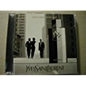 CD RAP - HIP HOP Yves Saint Laurent   C est si bon d  3fceb636fca0