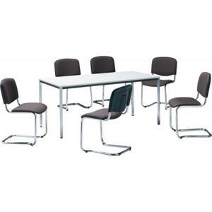 CHAISE Chaise salle de réunion CG 11 Swing