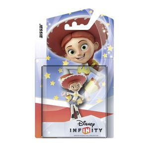 FIGURINE - PERSONNAGE Disney Infinity Jessie Toy Story Interactive Chara
