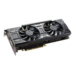 CARTE GRAPHIQUE INTERNE EVGA GeForce GTX 1060 SSC Gaming ACX 3.0 - Carte g