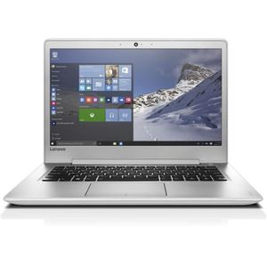 ORDINATEUR PORTABLE Ultra portable LENOVO Ideapad 510S-14ISK-4FFR Blan