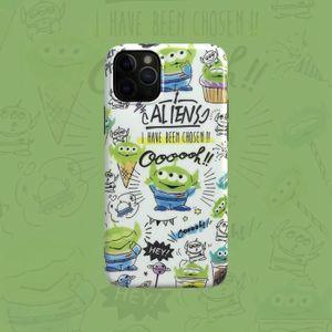 COQUE - BUMPER Coque iPhone 11,Disney Monsters Blanc 1 Premium Co
