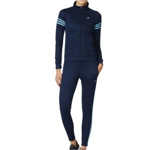 SURVÊTEMENT DE SPORT adidas Performance Survetement Teamsport AY1823