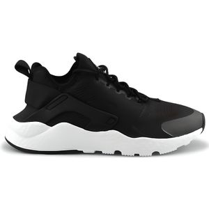 BASKET Basket Wmns Nike Air Huarache Run Ultra Noir 81915
