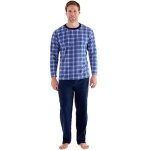 PYJAMA Harvey James  Homme pyjama manches longues Pyjama