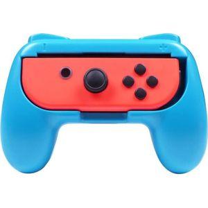 MANETTE JEUX VIDÉO Subsonic - Grips manette pour Joy-Cons Nintendo Sw