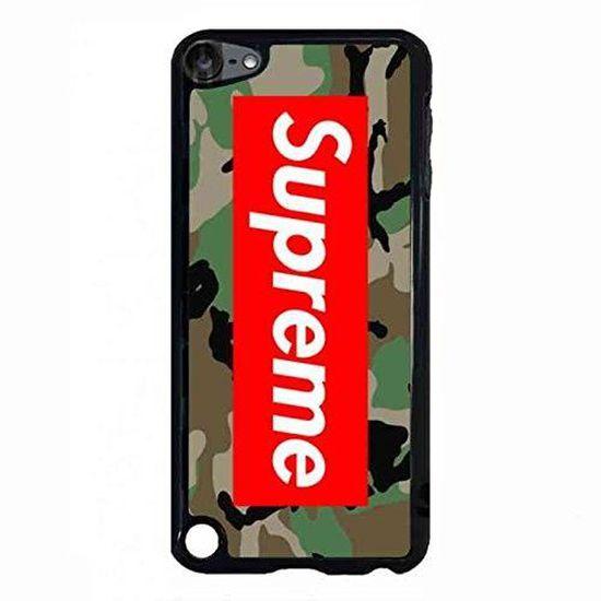 Coque iPhone 6 6s Supreme Militaire Fond Swag Etui Housse Bumper neuf sous Bllister