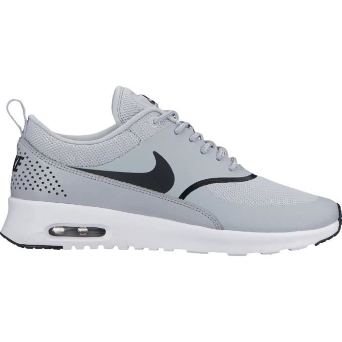 quality design adee4 6fd81 NIKE Baskets Air Max Thea - Femme - Gris
