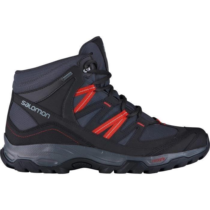 CHAUSSURES DE RANDONNÉE SALOMON Chaussures de randonnée Mudstone MID GTX -