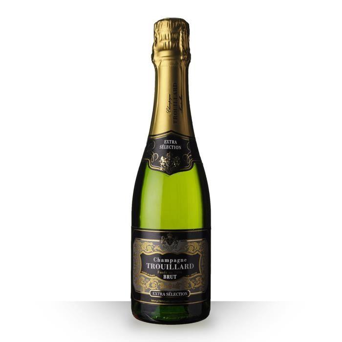 Trouillard Brut 37,5cl - Champagne