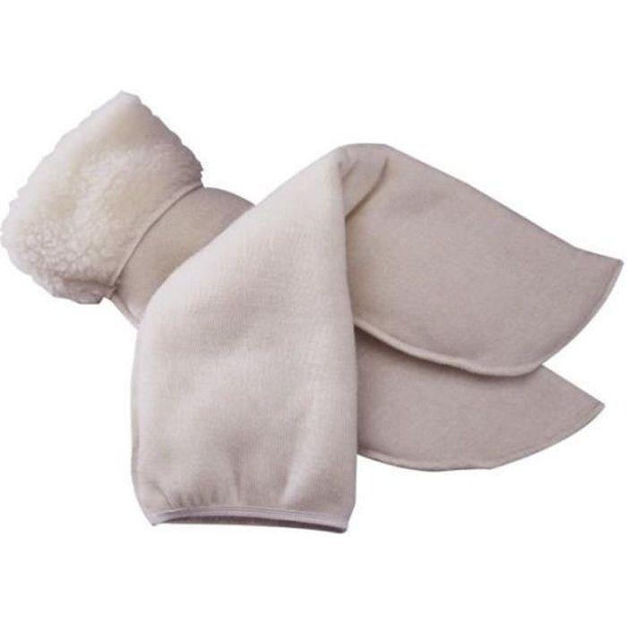 Chaussette acrylique pour botte ou surchaussette