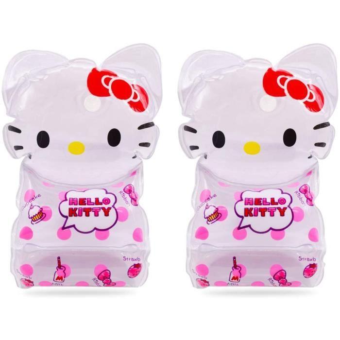 Brassard Gonflable Hello Kitty Bandes de Bras Flotteurs Piscine Natation pour Enfant 2-8 Ans Brassard Gonflable pour Piscine,Brassar