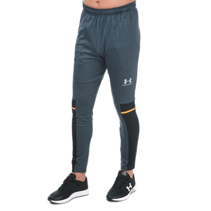 Under Armour Pantalon Challenger III Training Gris Homme