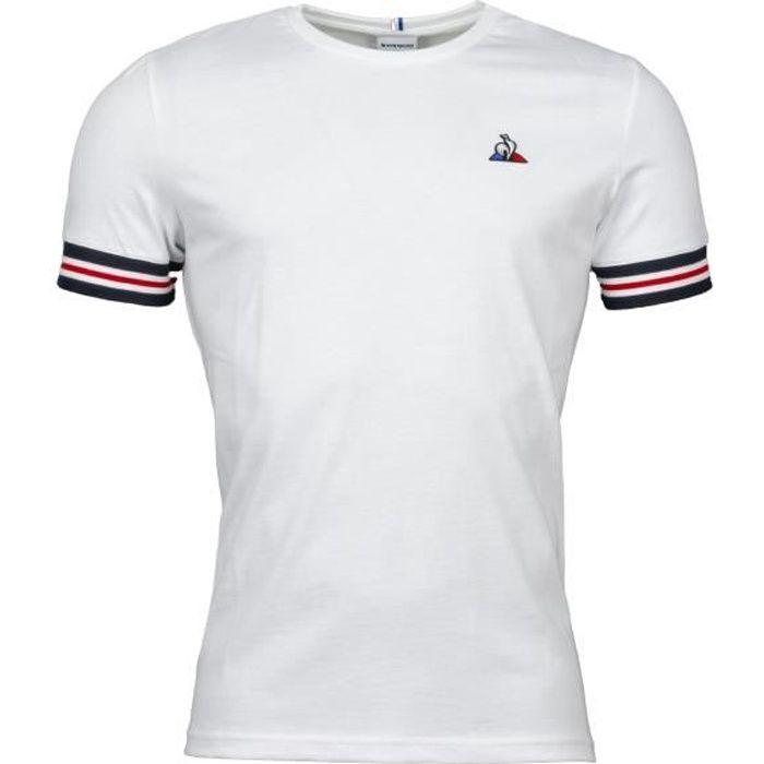 Le Coq Sportif - tee-shirt