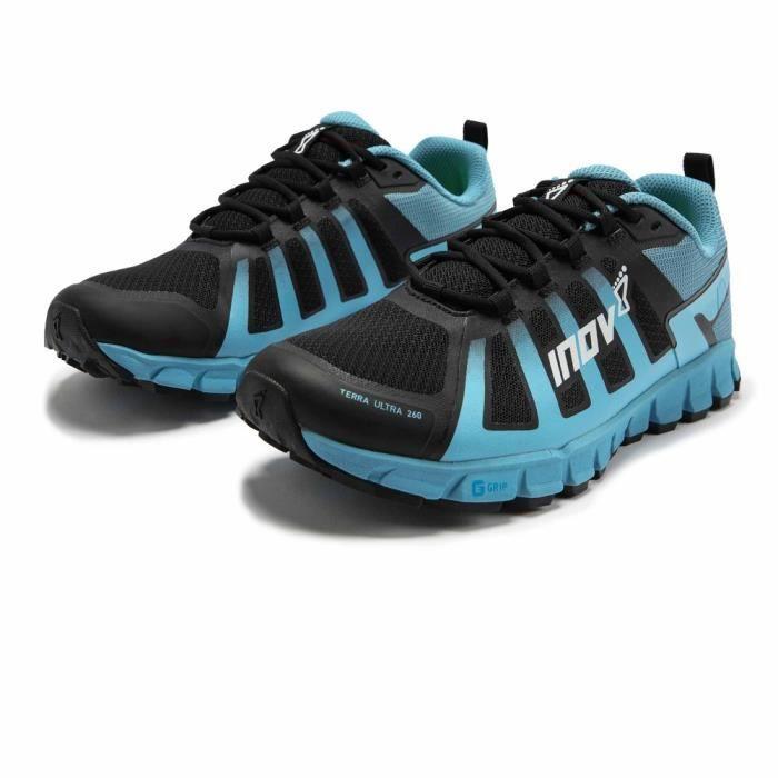 Inov8 Femmes Terraultra 260 Trail Chaussures De Course À Pied Basketss Sport