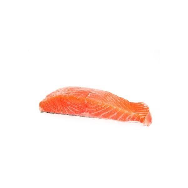Pavé de saumon colis de 40 pièces sous vide (Salmo salar)