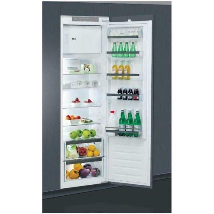 Réfrigérateur 1 porte WHIRLPOOL ARG8161