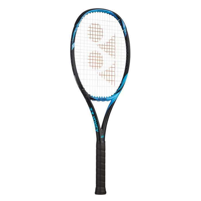 Raquette Yonex Ezone 100 285g - bleu - 3